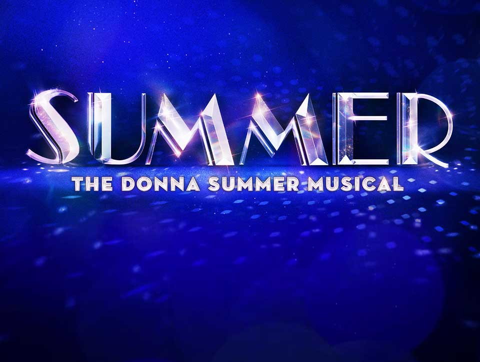 Donna Summer The Musical | Official Website